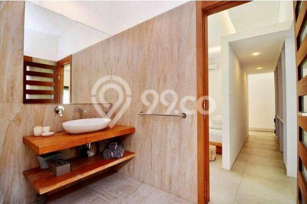 Dijual Villa Luxury Nyaman Siap Huni di Jalan Goa Gong Jimbaran Kuta Badung 13245308