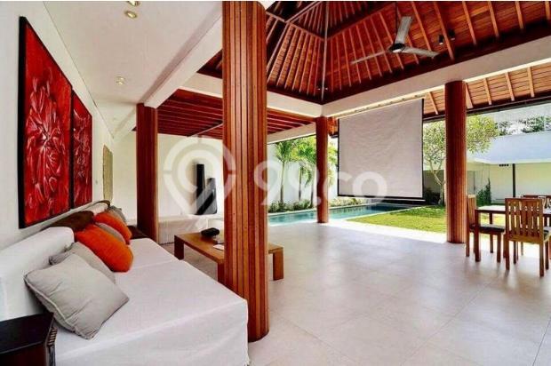 Dijual Villa Luxury Nyaman Siap Huni di Jalan Goa Gong Jimbaran Kuta Badung 13245314