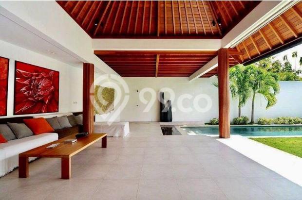 Dijual Villa Luxury Nyaman Siap Huni di Jalan Goa Gong Jimbaran Kuta Badung 13245322