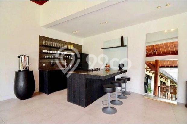 Dijual Villa Luxury Nyaman Siap Huni di Jalan Goa Gong Jimbaran Kuta Badung 13245325