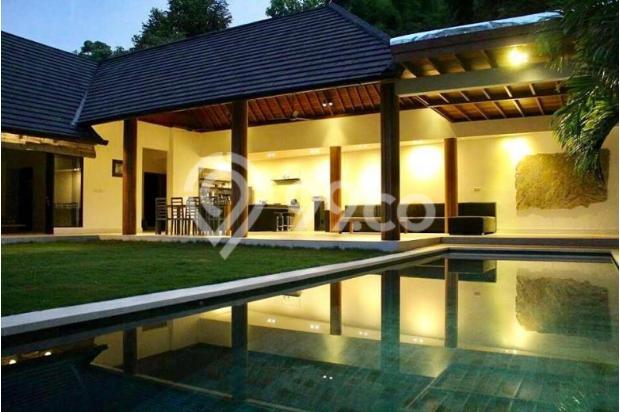 Dijual Villa Luxury Nyaman Siap Huni di Jalan Goa Gong Jimbaran Kuta Badung 13245334