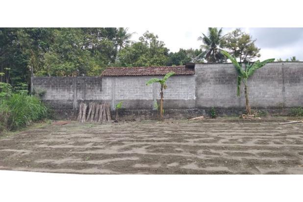Rp937jt Tanah Dijual