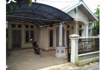 Di jual rumah murah di lokasi perumahan jln singgalang pekanbaru kota