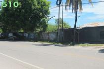 Tanah dijual di Jl. Timor Raya Lasiana Kupang