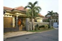 Disewakan Rumah Besar Full Furnished Bukit Sari