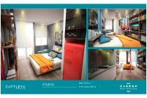 HARGA PERDANA Apartemen Southeast Capital Tipe 2 Studio di Jakarta Timur
