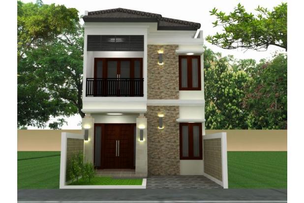 Punya Penghasilan Tetap, Beli Rumah KPR Tanpa DP 16578908