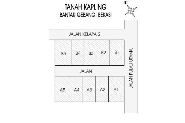 Punya Penghasilan Tetap, Beli Rumah KPR Tanpa DP 16578914