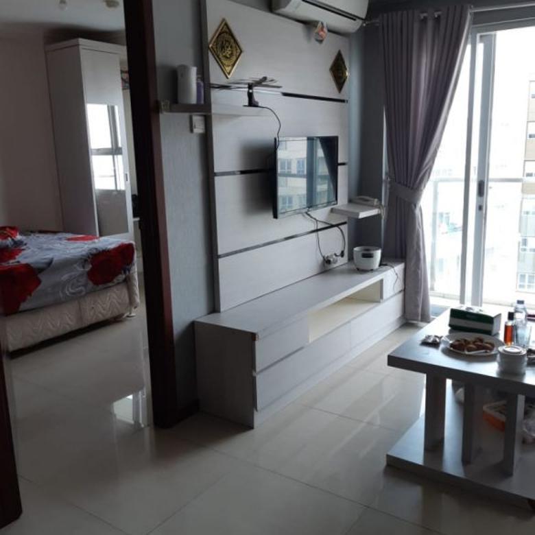 Dijual unit 2 bedroom di gateway pasteur