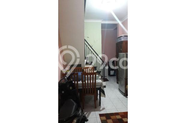 Dijual Rumah Strategis Nyaman Pondok Ungu Permai (A423) 15828817