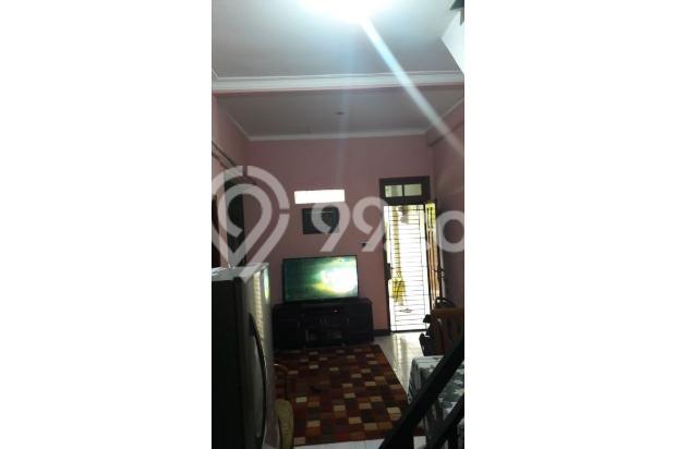 Dijual Rumah Strategis Nyaman Pondok Ungu Permai (A423) 15828819