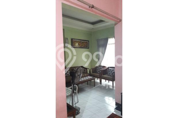 Dijual Rumah Strategis Nyaman Pondok Ungu Permai (A423) 15828821