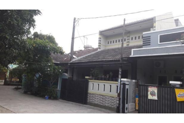 Dijual Rumah Strategis Nyaman Pondok Ungu Permai (A423) 15828823
