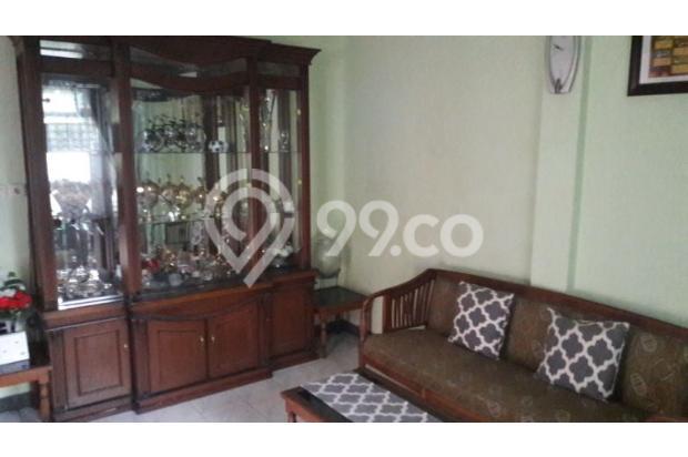 Dijual Rumah Strategis Nyaman Pondok Ungu Permai (A423) 15828824