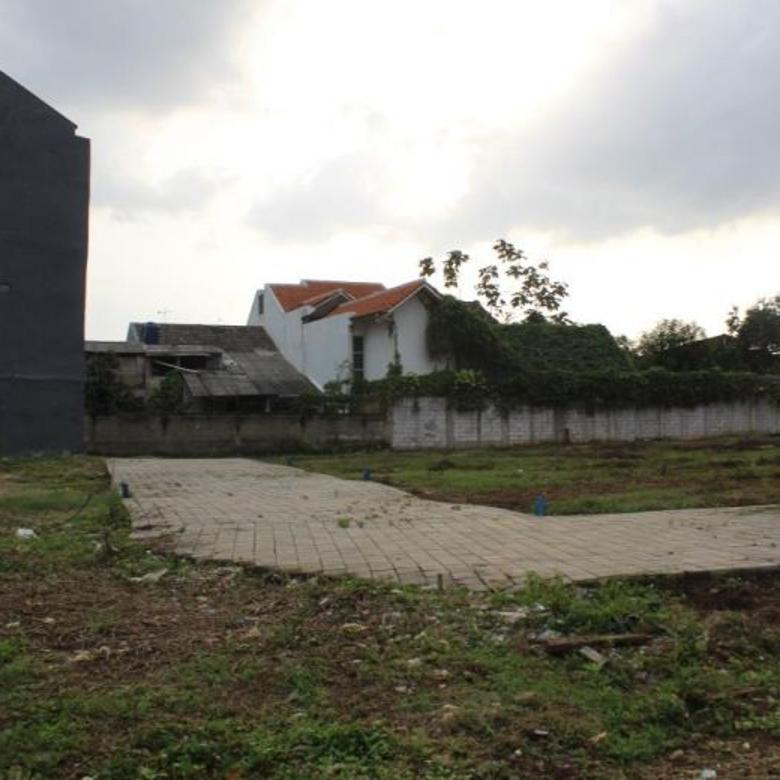 Info Tanah SHM Untuk Simpanan Dekat Tol Serpong-Cinere