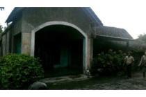 Rumah Dijual Nasakom Prambanan Mangku Jalan Aspal