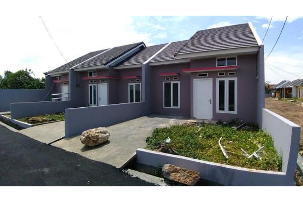 Rumah dalam Cluster dekat Harapan Indah, DP dicicil 6x 16843957