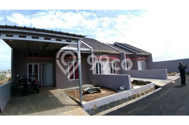 Rumah dalam Cluster dekat Harapan Indah, DP dicicil 6x 16843956
