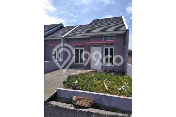 Rumah dalam Cluster dekat Harapan Indah, DP dicicil 6x 16843959