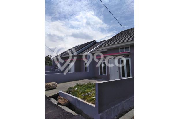 Rumah dalam Cluster dekat Harapan Indah, DP dicicil 6x 16843960