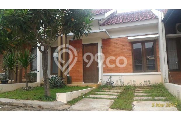 Rumah Minimalis 600jt an di Sawangan 17698706