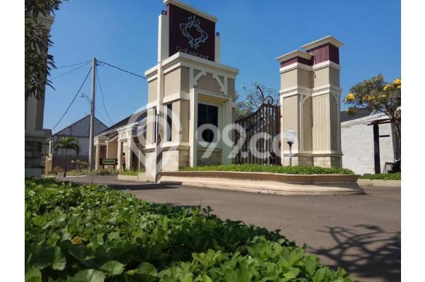 Rumah murah di Cikancana Residence Cianjur 15mnt ke pusat kota 15145411