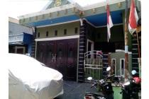 Dijual Rumah Rapih Pondok Ungu Permai (A419)