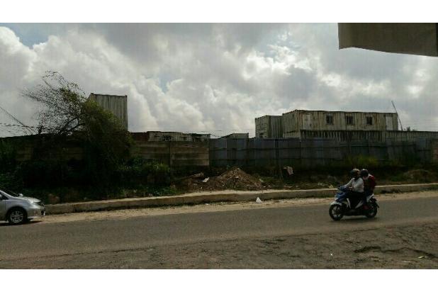 Rp112mily Tanah Dijual