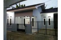 rumah dijual rumah modern harga murah di citayam