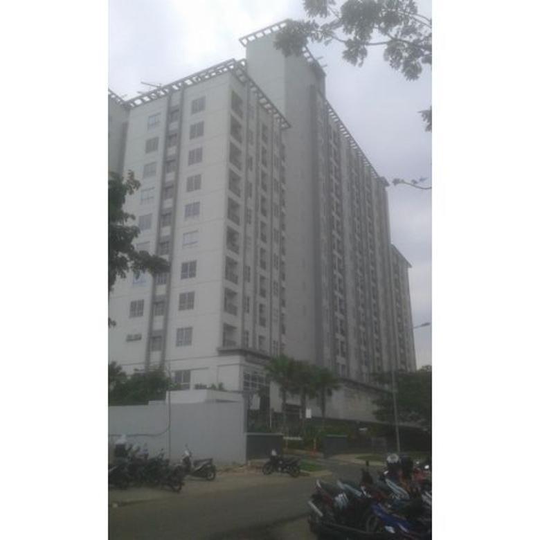 Apartemen Saveria, Casa De Parco, BSD City dijual cepat.