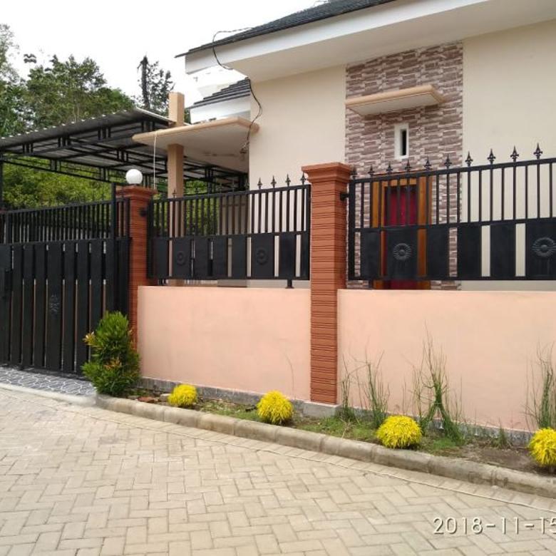 Rumah dijual di Blitar Raya. Perumahan Griya Tirta Mas