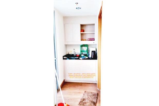 dijual cepat office the mansion kemayoran 64m2-murah