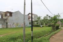 Dijual Tanah Kavling Siap Bangun di Bintaro Jaya, Tangerang Selatan