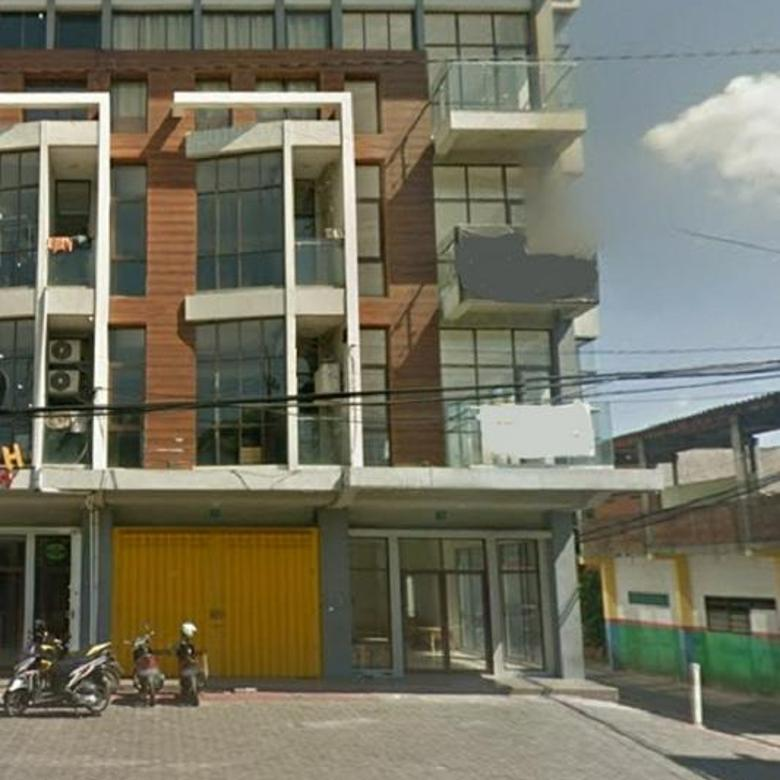 Ruko Raya Dukuh Kupang - New Gress, 0 Jalan, Selangkah Ke Mayjen Sungkono