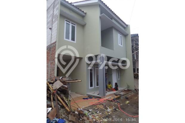 Rumah Cluster Di Jagakarsa (owner) 2058374