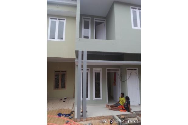 Rumah Cluster Di Jagakarsa (owner) 2058376