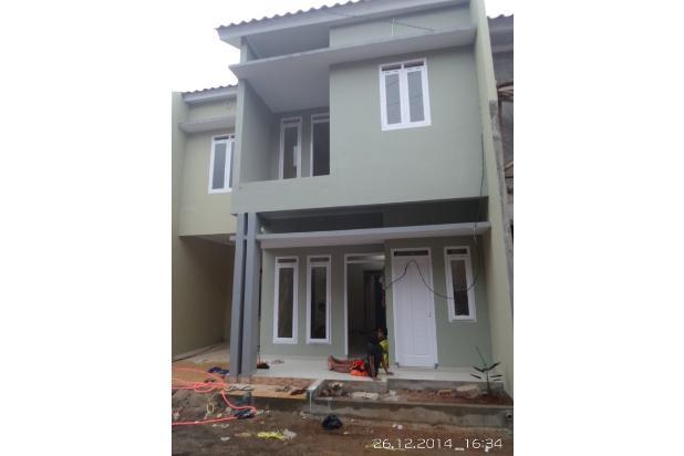 Rumah Cluster Di Jagakarsa (owner) 2058377
