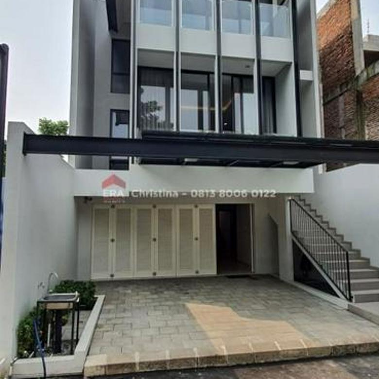 Pinang Residence Cluster Palma