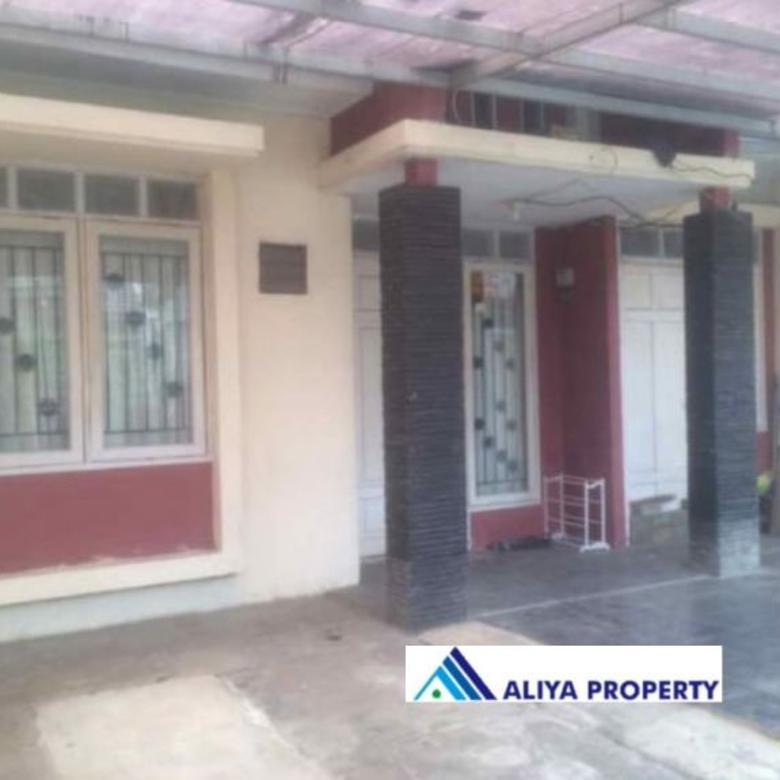 Dijual rumah Bekasi Timur Regency, bekasi