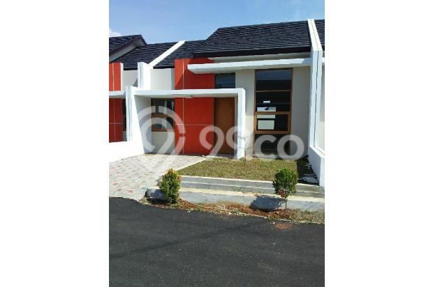 Rumah Baru Lokasi Strategis Kualitas Bagus 19909332