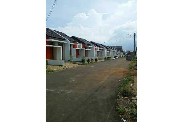 Rumah Baru Lokasi Strategis Kualitas Bagus 19909334