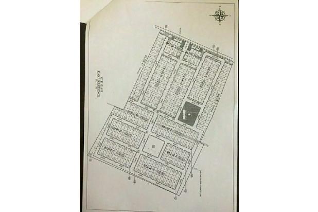 Rumah Baru Lokasi Strategis Kualitas Bagus 19909337