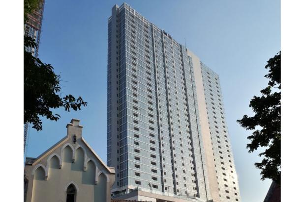 Apartment Baru Semi Furnished Fasilitas Bintang Lima di Cikini, Menteng 17341400