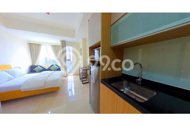 Apartment Baru Semi Furnished Fasilitas Bintang Lima di Cikini, Menteng 17341401