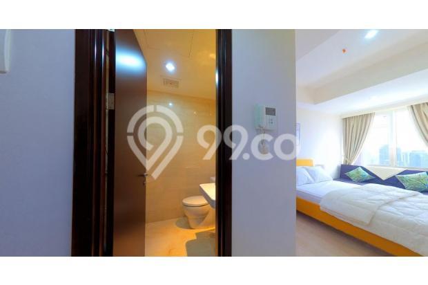 Apartment Baru Semi Furnished Fasilitas Bintang Lima di Cikini, Menteng 17341404