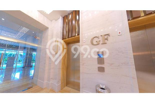 Apartment Baru Semi Furnished Fasilitas Bintang Lima di Cikini, Menteng 17341405