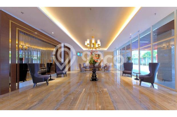 Apartment Baru Semi Furnished Fasilitas Bintang Lima di Cikini, Menteng 17341406