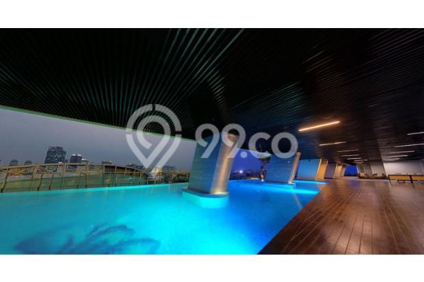 Apartment Baru Semi Furnished Fasilitas Bintang Lima di Cikini, Menteng 17341410