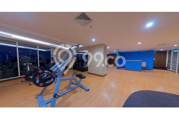 Apartment Baru Semi Furnished Fasilitas Bintang Lima di Cikini, Menteng 17341411