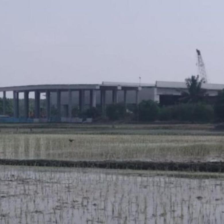Jual Murah Tanah Luas di Bekasi, Strategis Untuk Bisnis AG1271